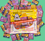 Glee All-Natural Gum Variety Pack