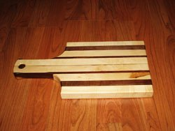 Woodpaddle