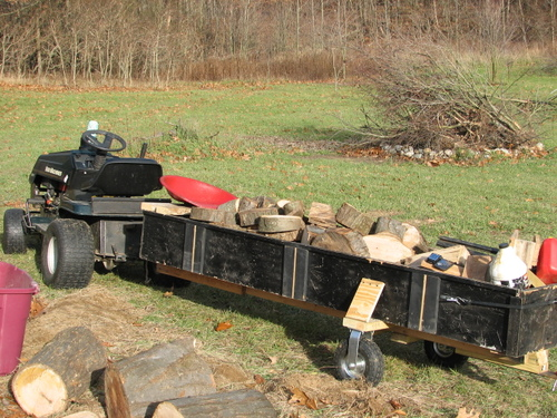 Lawn Mower Trailers in North Carolina (NC) on ThomasNet.com